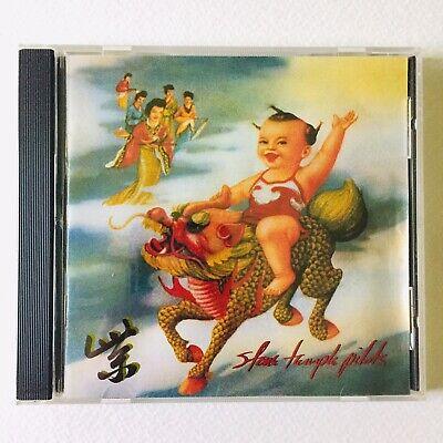 Stone Temple Pilots : Purple CD (1994) 75678260728 | eBay