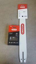 """14/"""" Oregon 140SDEA074 Bar /& Chain Combo Stihl MS193T MS180 MS192T MS201 MS200T"""