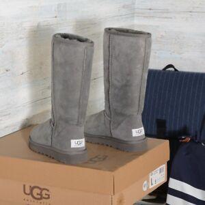 UGG Australia Woman Classic Tall 5815 W | eBay