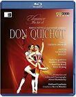Minkus Don Quichot Dutch National Ballet Kevin Rhodes Arthaus 109267 Blu