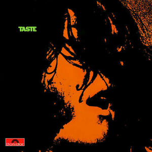 TASTE-SELF-TITLED-CD-RORY-GALLAGHER-60-039-s-BLUES-ROCK-NEW