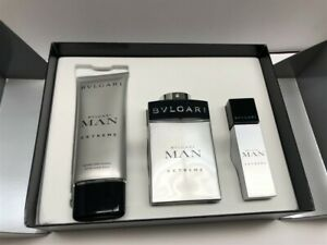 Bvgari-Extreme-Man-3pc-Set-3-4-oz-100-ml-Eau-de-Toilette-Spray-Men-As-Imaged