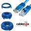 Cat5e-Cat6-Patch-Cord-RJ45-Ethernet-Network-Lan-Cable-Computer-Modem-Router-Lot thumbnail 7