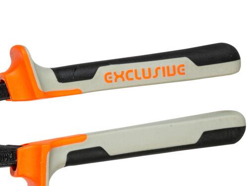 pince multiprise 250 mm acier Chrome-Vanadium haute qualité