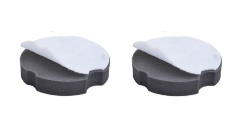 Bissell PowerForce Compact Lightweight Upright Vac Genuine Filter 2 Pack 1604896