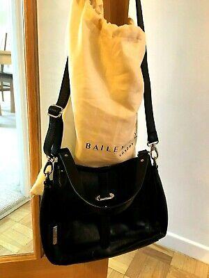 New BAILEY /& QUINN Multicoloured Floral Nylon Shopper Tote Bag