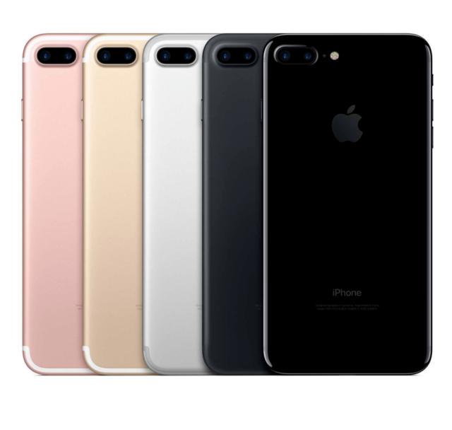 Apple iPhone 7 Plus Smartphone 32GB CDMA & GSM Unlocked - Very Good