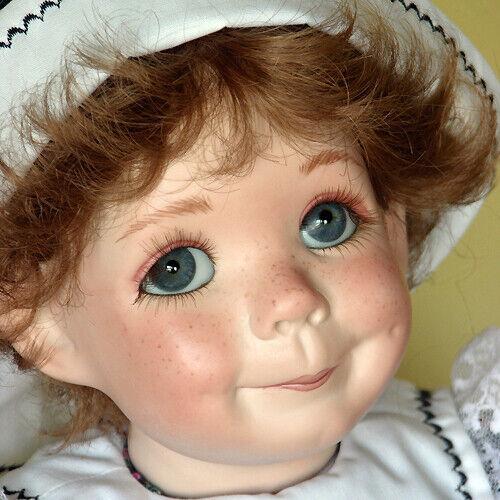 Porcelana Original   Callie Sue por Judith Turner. muy RARO & difícil de encontrar
