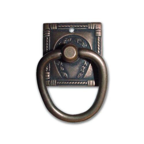 Maniglia Maniglietta per Mobili Florence 13323 Metal Style 33x57 mm