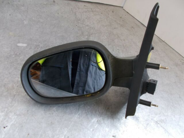 2003 RENAULT SCENIC NS PASSENGER SIDE ELECTRIC WING MIRROR E9014092