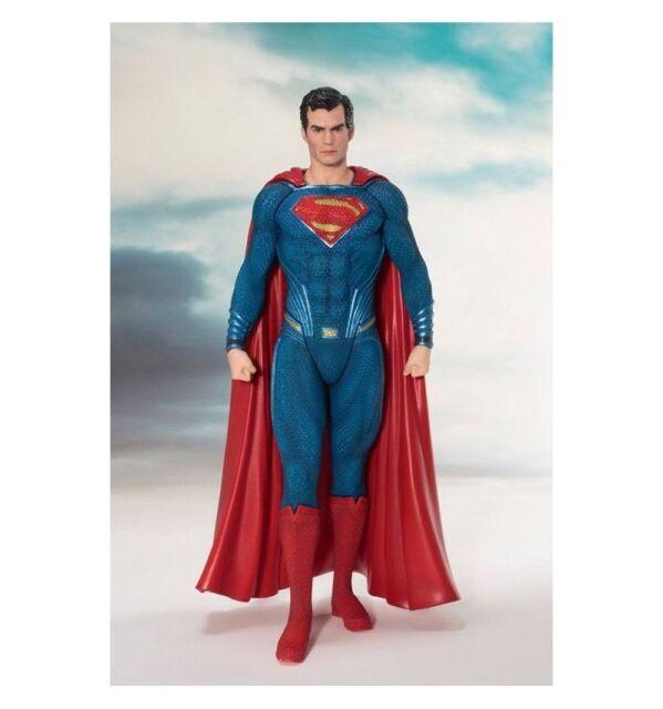 Kotobukiya ArtFx - Justice League Superman 1/10