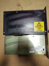 Used Moog T161 903a 00 H1 2 Aa Servo Amplifier F