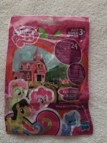 My Little Pony Friendship is Magic collection mystery blind bag Easter