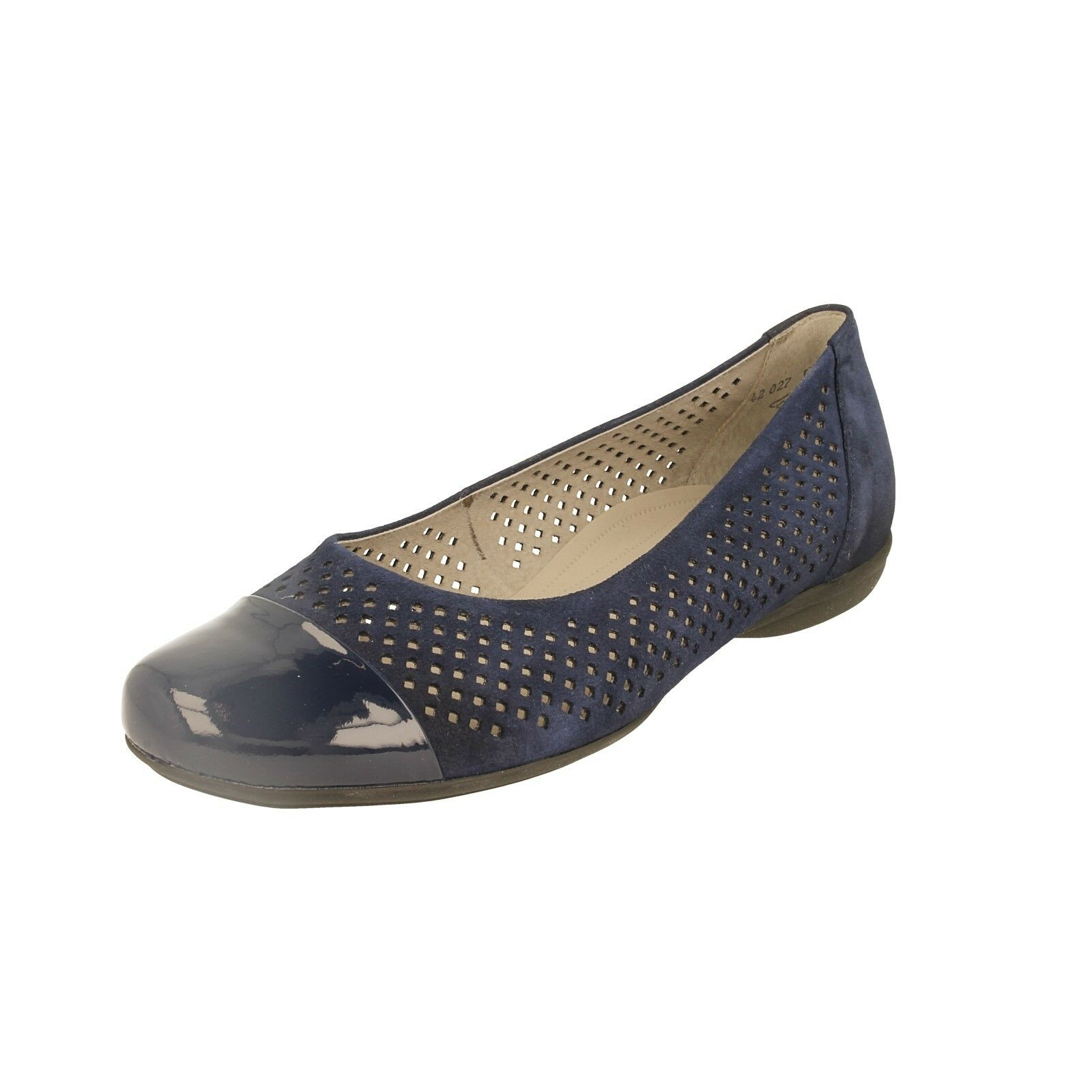 Men/Women Ladies Gabor Shoes - 42.027 Fashion pattern Stylish and charming business