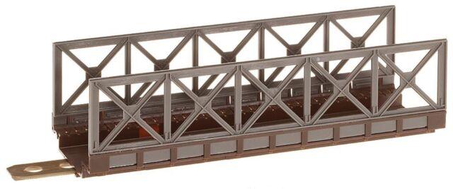 Faller 120534 H0, Kastenbrücke, 180 mm lang, als Vorflutbrücke für Faller 120536