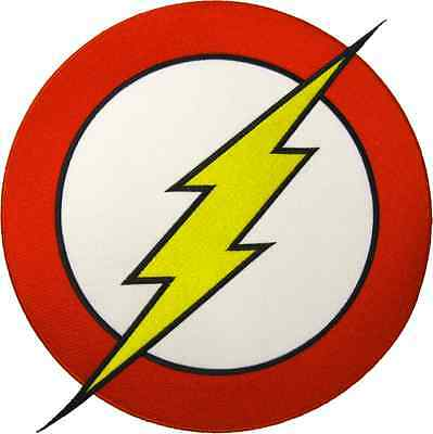 flash superhero logo - photo #18