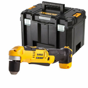 Dewalt-DCD740N-18V-XR-Cordless-Lithium-Ion-Right-Angle-Drill-Body-Tstak-Case
