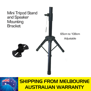 SONKEN MINI TRIPOD STAND FOR MAX KARAOKE PORTABLE SYSTEM