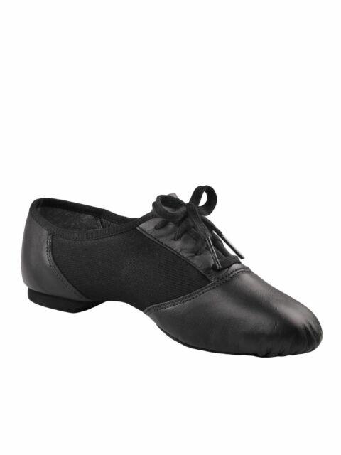 Capezio Split Sole Jazz Shoes Size 6 6l