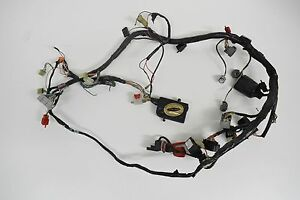 cbr900rr wiring harness cbr900rr wiring diagrams cars
