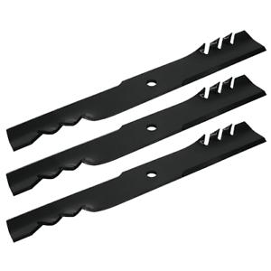 596-808 SHIPS FREE 54″ Spartan Mulching Blades Set of 3