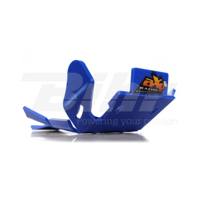 AXP AX1435 SUMP PROTECCIÓN MOTOR CROSS XTREM AZUL SHERCO SEF R 250 2012-2018