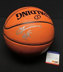 94db6fcb5d2 Image is loading Allen-Iverson-Signed-NBA-Spalding-Game-Replica-Basketball-