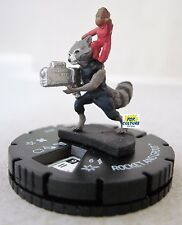 HEROCLIX GotGv2 1-10 HOBBY SET 001-010 Guardians of the Galaxy V.2