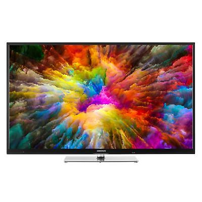 "MEDION LIFE X15022 Fernseher 125,7cm/50"" Zoll TV 4K UHD HDR Dolby Vision DTS A+"