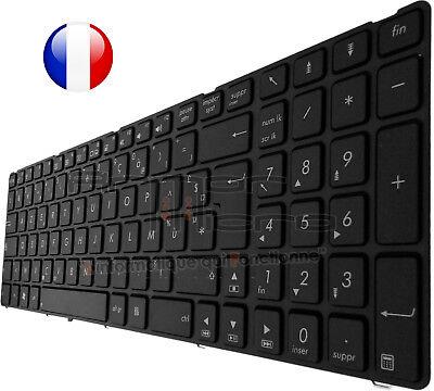 Clavier Français Original Pour Asus G72 G72G G72GX Rétro-éclairé NEUF