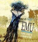 Emu by Claire Saxby (Hardback, 2014)