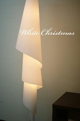 FLOOR LAMP JK170L Contemporary Modern white Lighting for Living room, bedroom