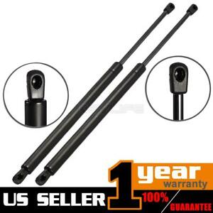 Rear Liftgate Tailgate Hatch Lift Supports Struts Shocks Gas Springs for GMC Acadia 2007-2013 Saturn Outlook 2007-2013 SG330083,6152,20782755,Pack of 2