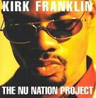 NU Nation Project 0757517001326 by Kirk Franklin CD