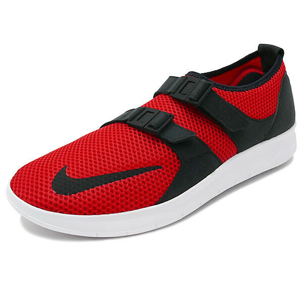 NIKE NIKE NIKE AIR SOCK RACER ULTRA SE TRAINER MEN SHOES RED/BLACK 918244-600 SIZE 11 NEW c3cb6c