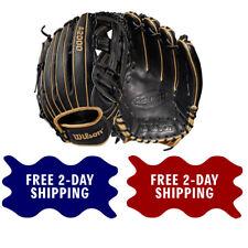 "Lefty SSK S 16150 hwbl 12.75/"" Edge Professional BK//Bleu Gant De Base-ball inf//pitcher"
