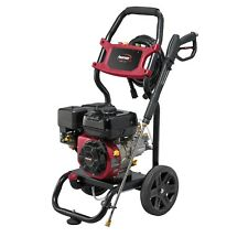 Powermate 2800 PSI 2.3 GPM Residential Pressure Washer - 7130 (w/ 4 nozzle tips)