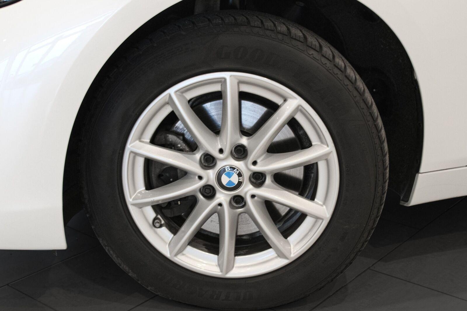 BMW 218d 2,0 Active Tourer Advantage aut.