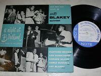 """10"""" ART BLAKEY QUINTET A Night At Birdland Vol.3 *US BLUE NOTE 5039*"""