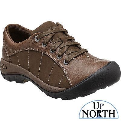 Keen Women's Presidio Cascade Brown/Shitake Casual Shoes