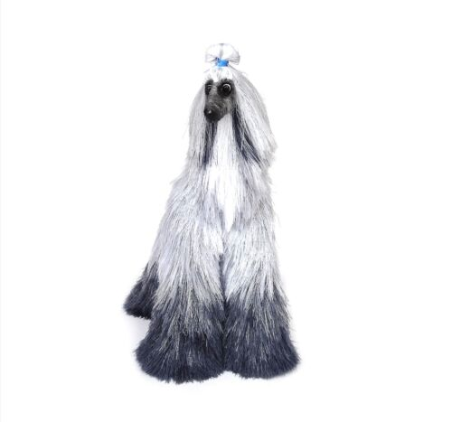 afghan hound Collectibles Animals plush toy stuffed animals Barbie dolls pet