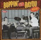 Boppin By The Bayou Again von Various Artists (2013)