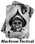 thumbnail 2 - Muzzle Brake Stainless Steel 3 Port 5/8 x 24 Matte Black