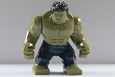 8Pcs Marvel Avengers Mini Figures Fit Lego Hulk Superman Thor Batman SpidermanUK