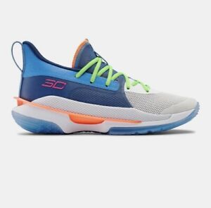 Under Armour Curry 7 Men's basketball