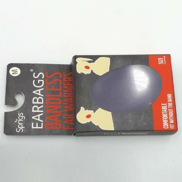 Fleece Earbags by Sprigs