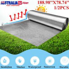 Ultima U 1000 B Radiant Barrier Insulation For Sale Online Ebay