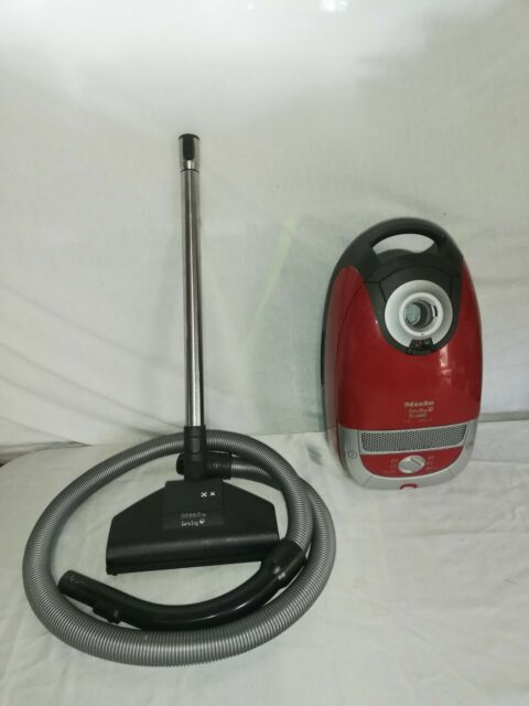 MIELE CAT AND DOG TURBO 5000 VACUUM 300 2200 watts VARIABLE S5260