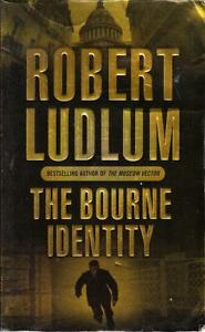 The-Bourne-Identity-Book-1-By-Robert-Ludlum-Paperback