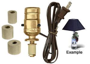 M995n M38 Multi Size Lamp Kit For Wine Oil Liquor